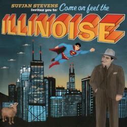 Illinois by Sufjan Stevens