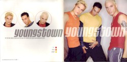 Youngstown - Don't Worry (Dance Floor)