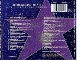 Julio Iglesias - Sono un vagabondo (Quijote)