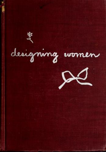 Cover of: Designing women |