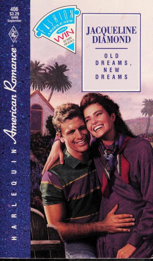 Old Dreams, New Dreams by Jacqueline Diamond